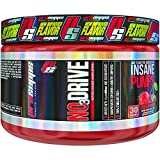 ProSupps NO3 Drive Powder Nitric Oxide Amplifier, Fruit Punch, 144 Gram by PRO SUPPS