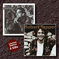 No Easy Way Out/No Rest For The Wounded(2cd) by Robert Tepper