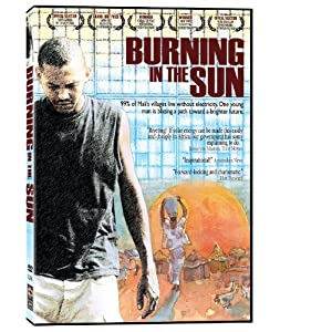 Burning in the Sun [DVD] [Import]