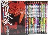 戦国妖狐 コミック 1-11巻セット (ブレイドコミックス)