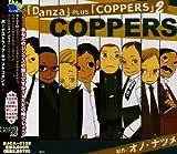 DANZA PLUS COPPERS 2