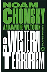 On Western Terrorism: From Hiroshima to Drone Warfare (Chomsky Perspectives) Kindle Edition