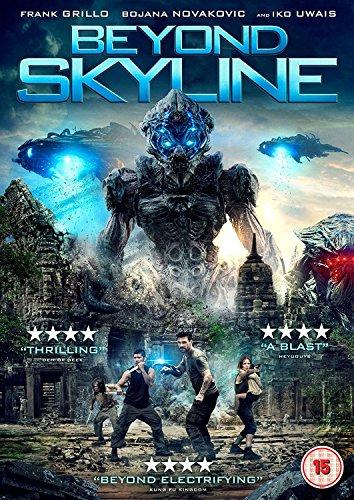 Beyond Skyline [Region 2]