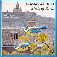 Oiseaux De Paris