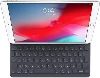 Apple Smart Keyboard(10.2インチiPad、10.5インチiPad Air、10.5インチiPad Pro用)- 日本語 JIS/MPTL2J/A