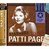 Star Box: Patti Page