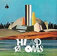 HEAD ROOMS(完全生産限定盤)