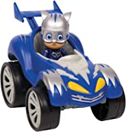 PJ Masks Power Racer - Catboy & Cat-Car