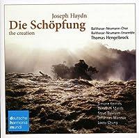 Die Schopfung / The Creation by Simone Kermes (2011-09-13)