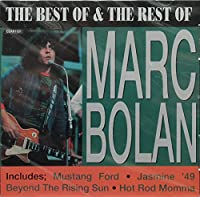 Best of/Rest of Marc Bolan