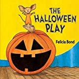 The Halloween Play (Laura Geringer Books (Paperback))