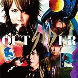 OUTSIDER(初回生産限定盤B)(DVD付)/
