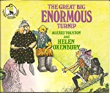 The Great Big Enormous Turnip (Piccolo Picture Books)