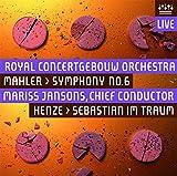Symphony No 6 (Hybr)