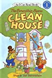 The Berenstain Bears Clean House (I Can Read! Level 1: the Berenstain Bears)