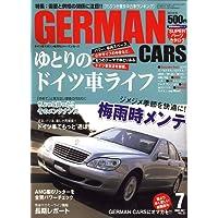 GERMAN CARS (ジャーマン カーズ) 2006年 07月号 [雑誌]