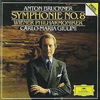 Bruckner: Symphony No.8 by Carlo Maria Giulini (2014-02-26)