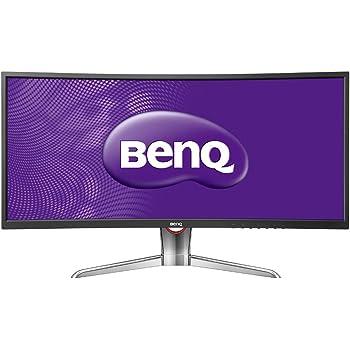 BenQ ゲーミングモニター ディスプレイ ZOWIE  XR3501 35インチ/21:9/2560x1080//144Hz/湾曲パネル