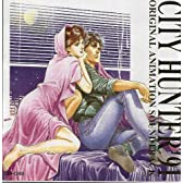 CITY HUNTER'91 ― オリジナル・アニメーション・サウンドトラック