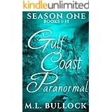 Gulf Coast Paranormal: Season One