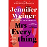 Mrs Everything: If you have time for only one book this summer, pick this one' New York Times