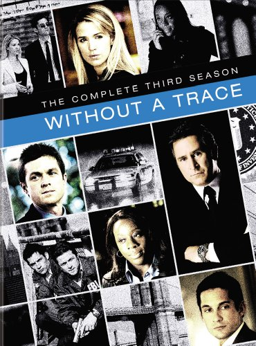 WITHOUT A TRACE / FBI 失踪者を追え! 〈サード・シーズン〉コレクターズ・ボックス [DVD]の詳細を見る