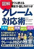 日本文芸社 中村 友妃子 図解 クレーム対応術の画像
