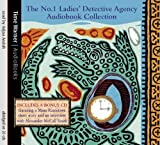 The No. 1 Ladies' Detective Agency Audiobook Collection
