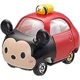 トミカ ディズニーモータース ツムツム DMT-01 ミッキーマウス ツムトップ [並行輸入品]