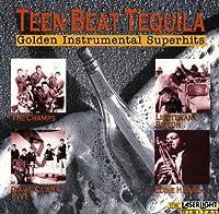Teen Beat Tequila