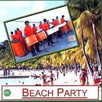 Del-Fi Beach Party