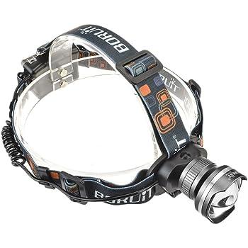 BORUIT LEDヘッドランプ