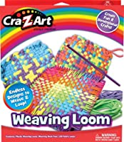 Cra-Z-Art Wonderful Weaves (12413) 【Creative Arts】 [並行輸入品]