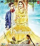 Phillauri Blu-ray - SOUS-TITRES EN ANGLAIS SEULEMENT