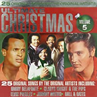 Vol. 5-Ultimate Christmas Albu