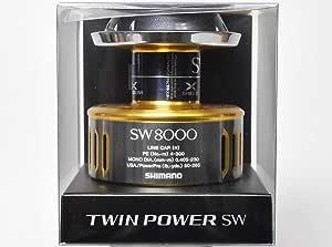 【シマノ純正】 15ツインパワーSW 8000番用 純正スプール