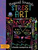 Best アートスタイラス - Street Art: Includes Scratch Paper + Stylus Review
