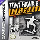 Tony Hawk's Underground (輸入版)