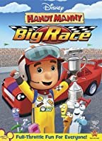 Manny's Big Race [DVD] [Import]