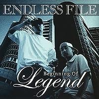 Beginning of Legend