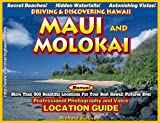 Driving & Discovering Hawaii: Maui & Molokai (Driving and Discovering Hawaii Series)