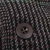 【2012】Hervier Glen Check Tweed Blazer ジュンヤワタナベ・コムデギャルソン・マン画像④
