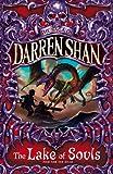 The Lake of Souls (The Saga of Darren Shan, Book 10) (English Edition) 画像