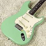Fender USA / Fender American Standard Stratocaster SurfGreen