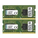 KVR21S15S8K2/16 [SODIMM DDR4 PC4-17000 8GB 2枚組]