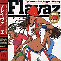 Flavaz:Top Tunes Of R&B/Reggae/Hip Hop by V.A. (2003-12-17)