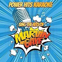 Ain't No Mountain High Enough (Originally Performed By Marvin Gaye) [Karaoke Version]