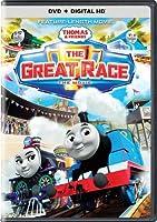 THOMAS & FRIENDS: GREAT RACE
