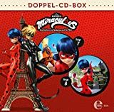 Miraculous 07 + 08. Doppel-Box