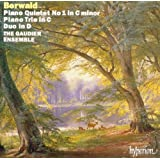 Berwald;Chamber Music Vol.2